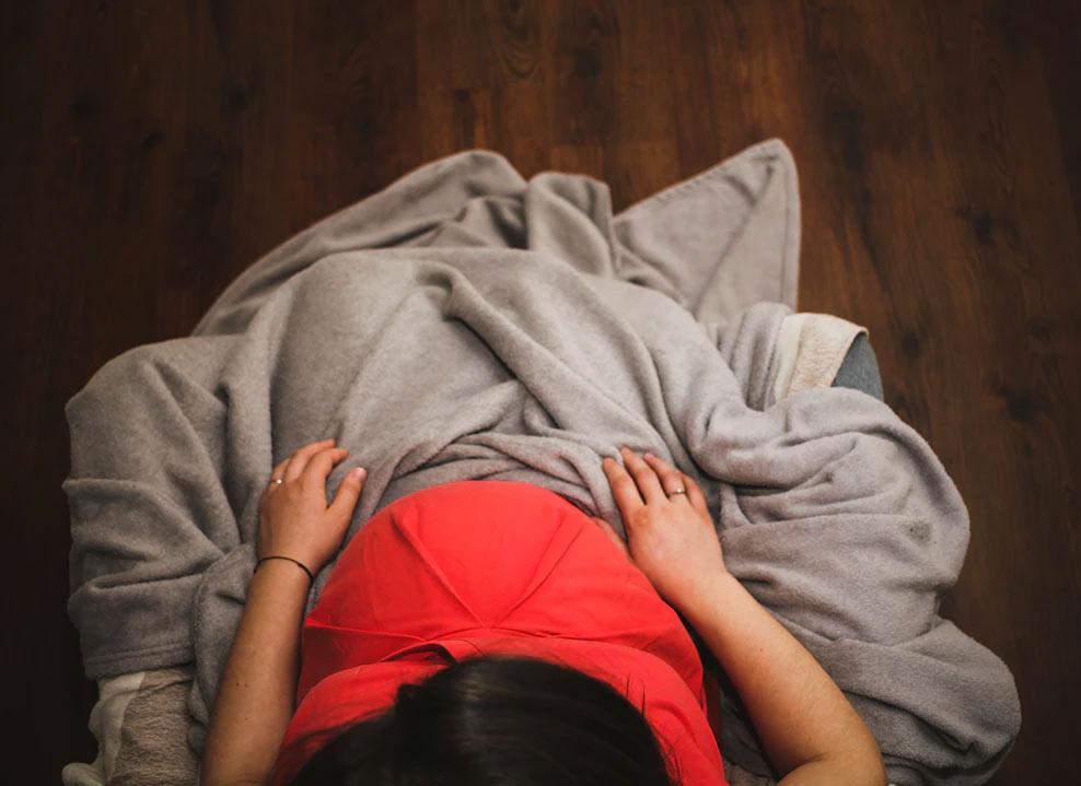 Embarazo Dolor de espalda