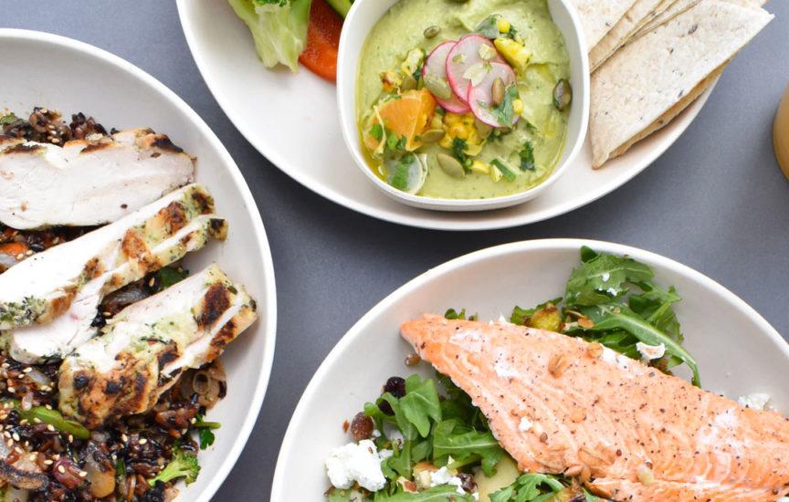 ¿Estás comiendo demasiada proteína?
