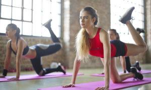 7 trucos de fitness para 2020