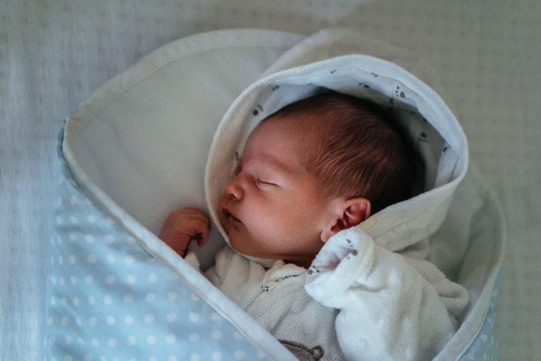 Dormir Bebe