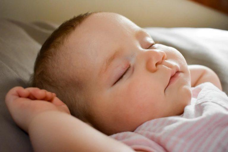 Rutina De Sueno Para Tu Bebe
