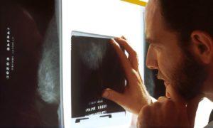 El futuro de la diagnosis por imagen