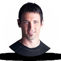 John Berardi, cofundador de Precision Nutrition