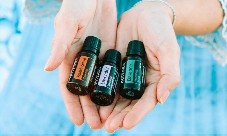 Los mejores aceites esenciales para dormir y relajarse