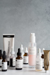 My Am + Pm Skincare Routines And Current Fave Products!