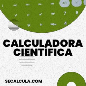 La mejor calculadora Científica