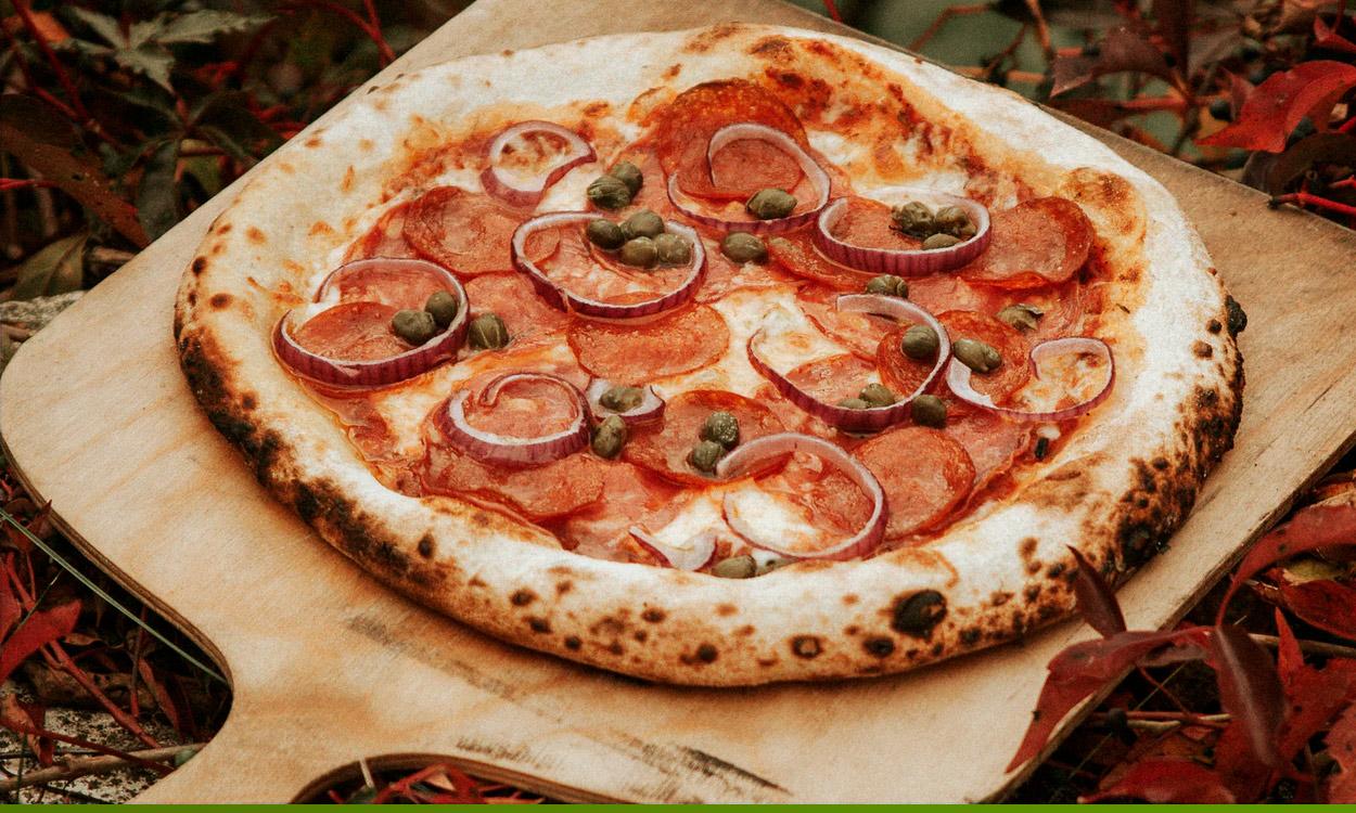 Consejos para hacer una pizza casera perfecta